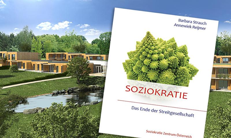 Sociocratie boek