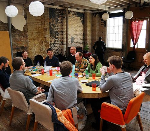 Effectief vergaderingen leiden met sociocratie
