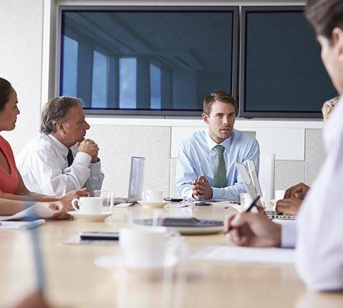 Intervisie leidinggevenden sociocratie