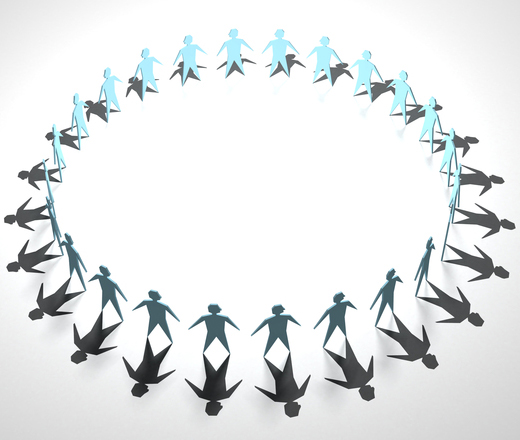 Implementatie sociocratie in organisatie