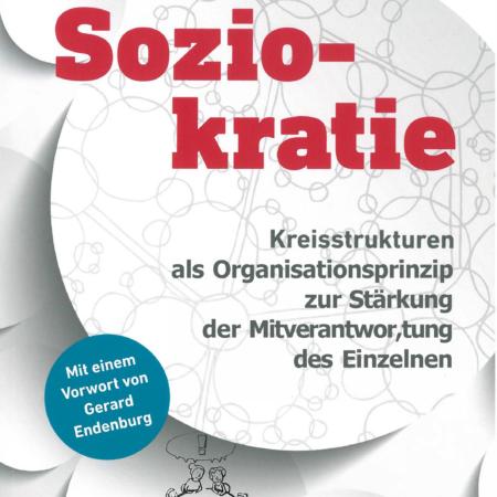 Soziokratie - book