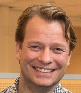 Gynaecoloog Stef Kaandorp