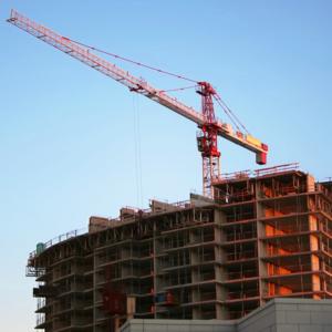 Beter samenwerken scheelt geld - in de bouw SCN