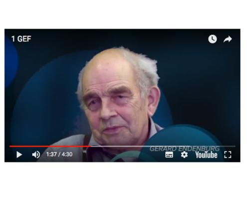 Gerard Endenburg legt SKM uit