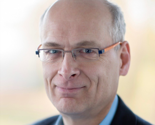 Sjoerd Romme - Quest for Professionalism SCN