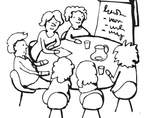 Gespreksleider Cursus | Sociocratisch Centrum Nederland